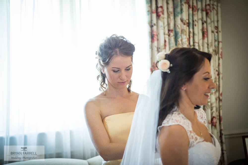 Ellenborough Park wedding 37 2