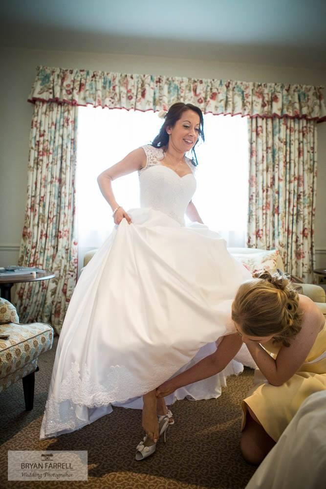 Ellenborough Park wedding 38 2