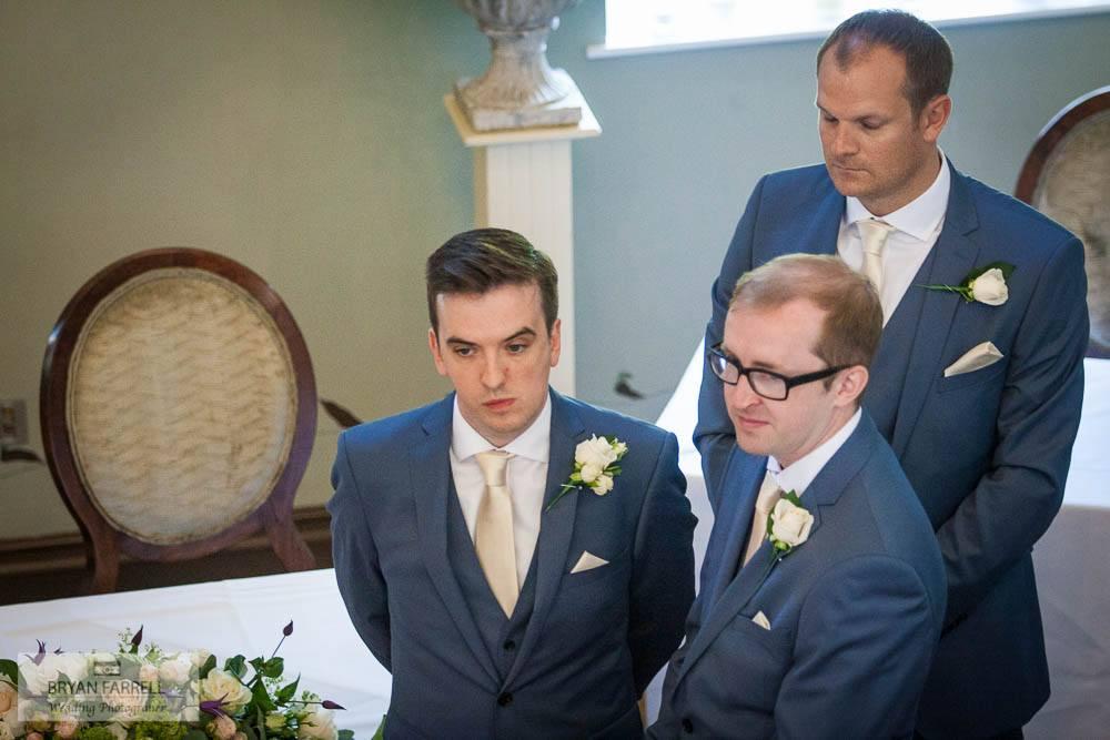 Ellenborough Park wedding 43 2