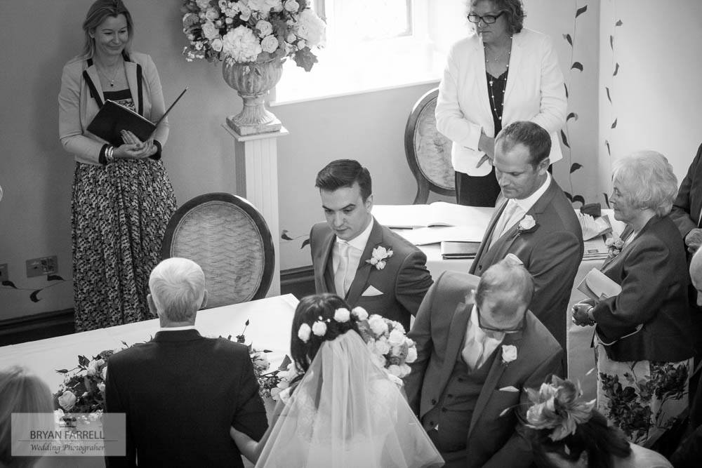 Ellenborough Park wedding 49 2