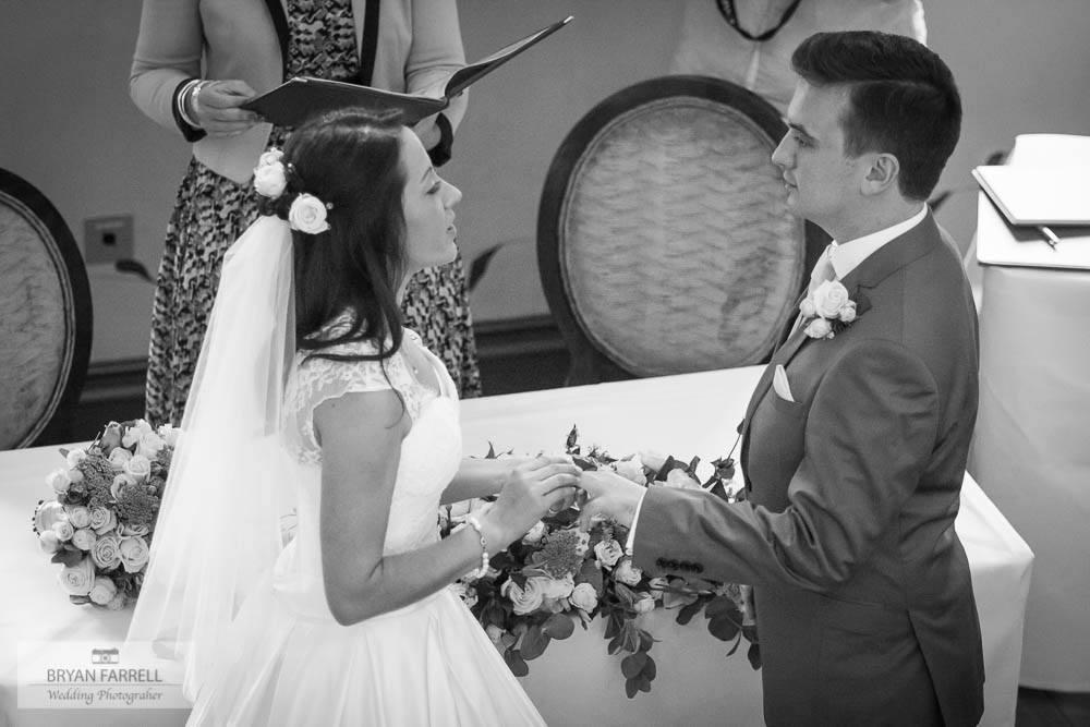 Ellenborough Park wedding 53 2