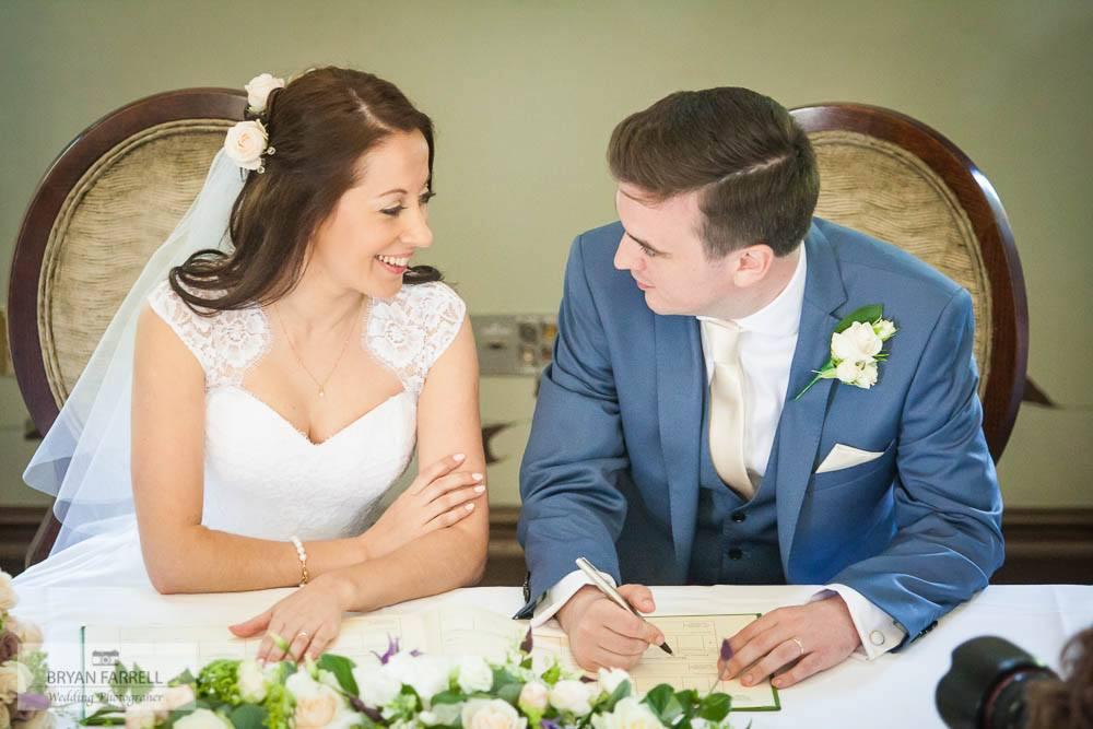 Ellenborough Park wedding 57 2