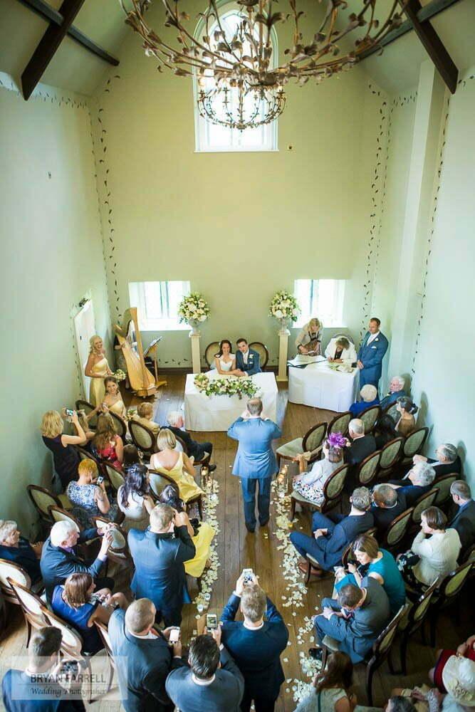Ellenborough Park wedding 58 2