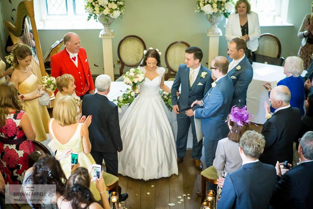 Ellenborough Park wedding 59 2