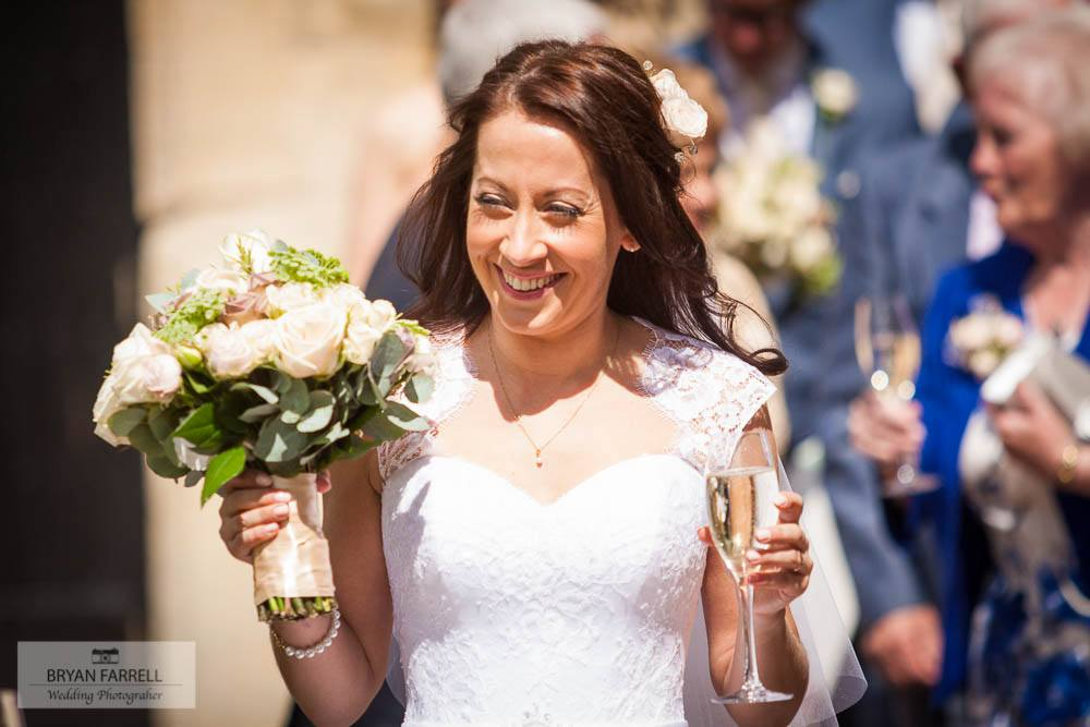 Ellenborough Park wedding 60 2
