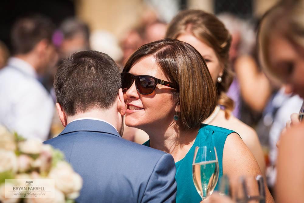 Ellenborough Park wedding 63 2