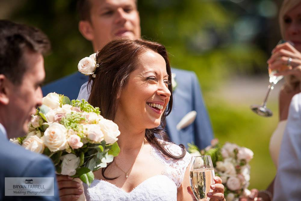 Ellenborough Park wedding 64 2