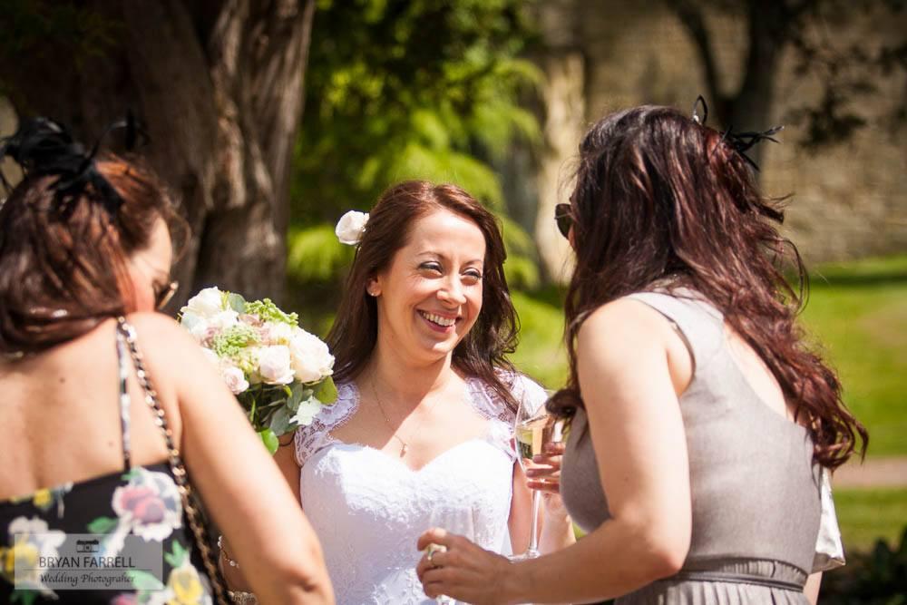 Ellenborough Park wedding 69 2