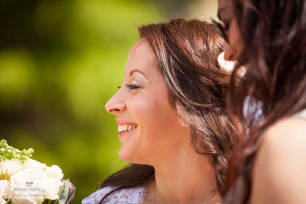 Ellenborough Park wedding 70 2