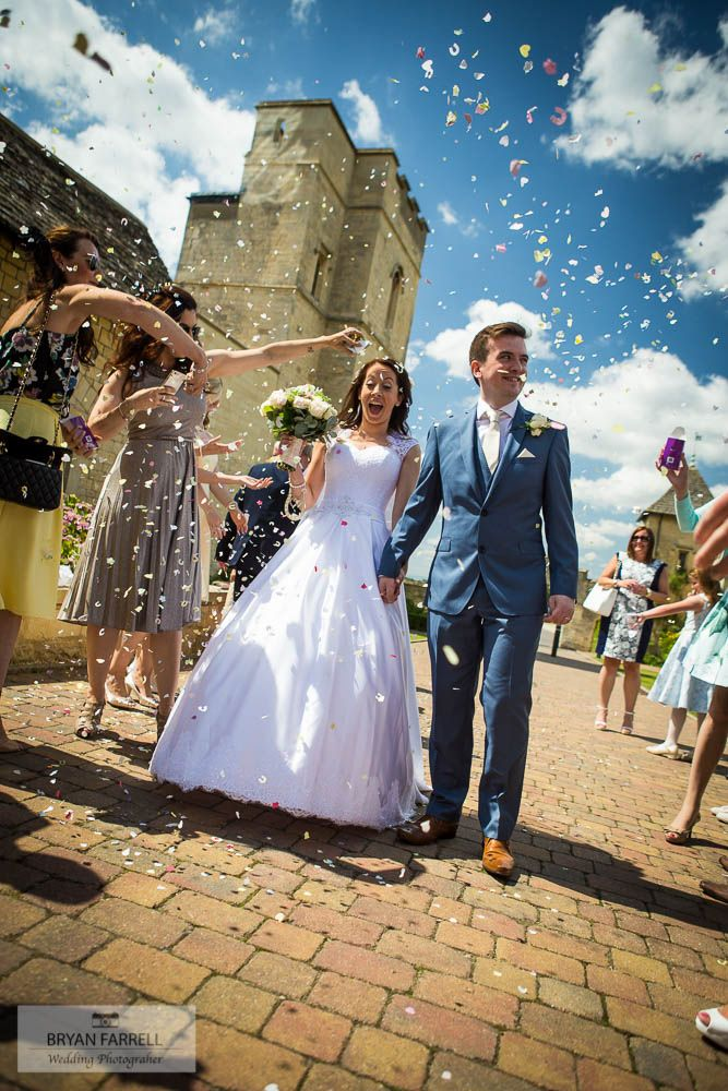 Ellenborough Park wedding 73 2
