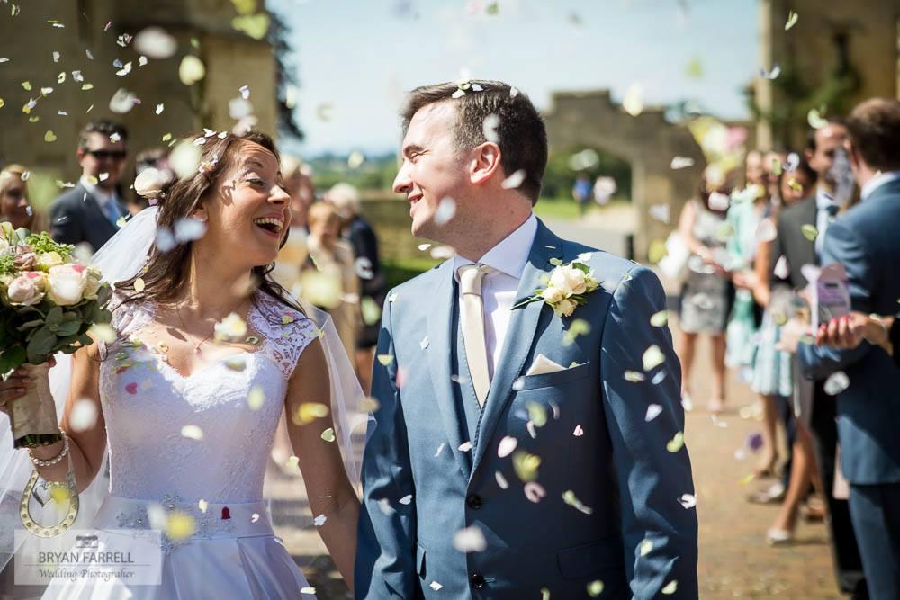 Ellenborough Park wedding 77 2