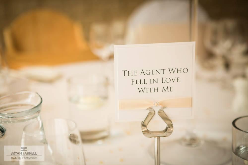 Ellenborough Park wedding 87 1