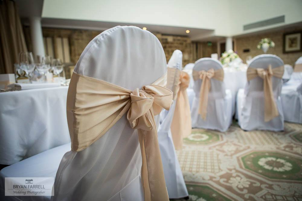 Ellenborough Park wedding 91 1