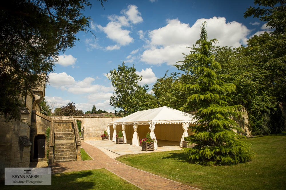 Ellenborough Park wedding 95 1