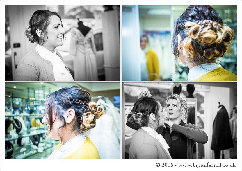Fancy hair ups by Becca 4
