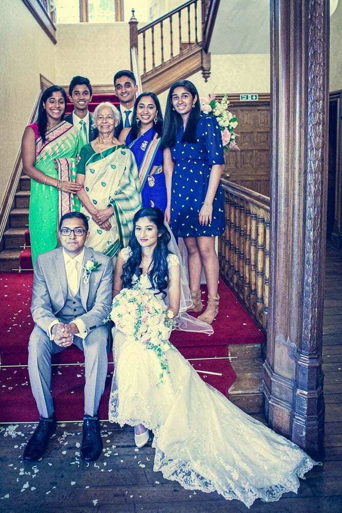Froyle Park Wedding VS 101