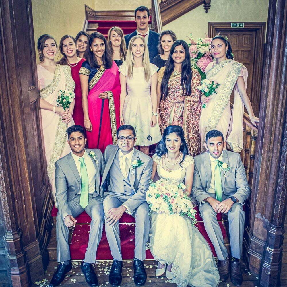 Froyle Park Wedding VS 103