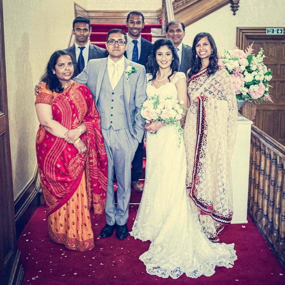 Froyle Park Wedding VS 105