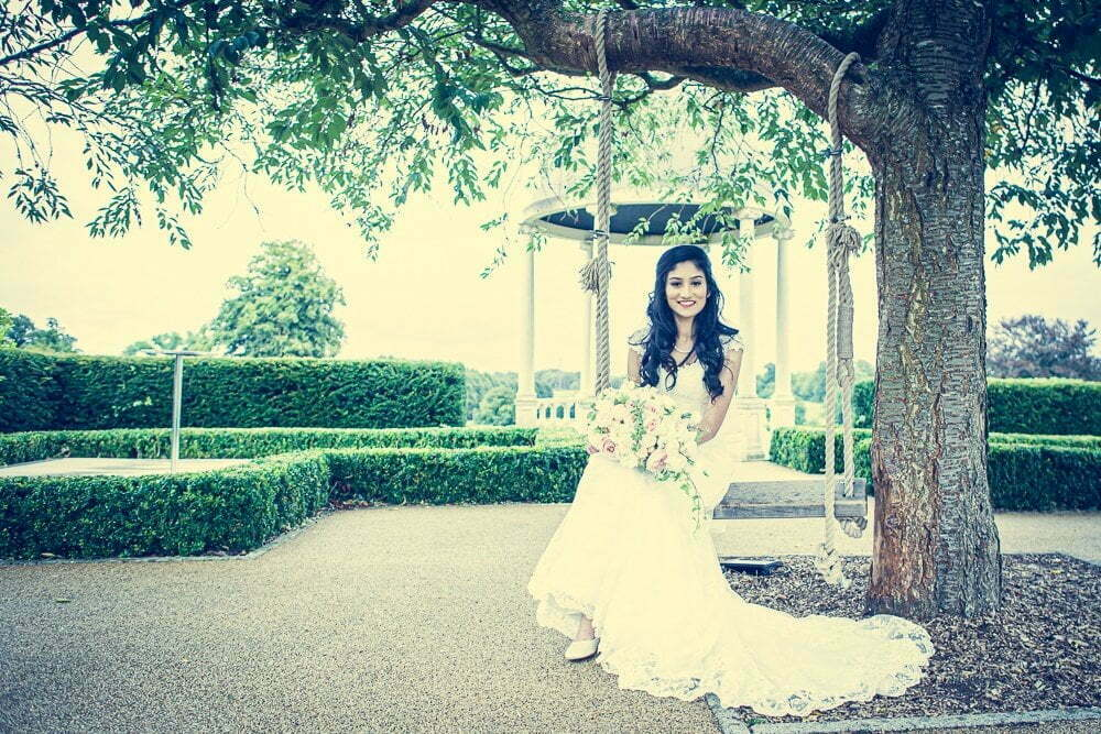 Froyle Park Wedding VS 108
