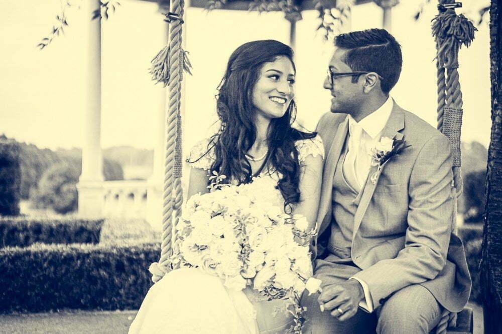 Froyle Park Wedding VS 110