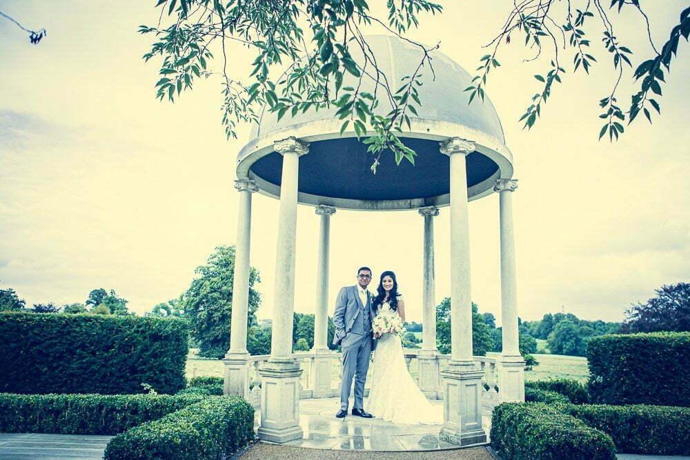 Froyle Park Wedding VS 112