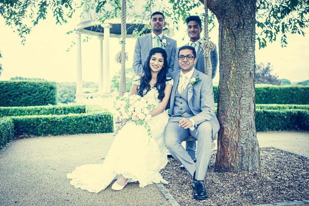 Froyle Park Wedding VS 114