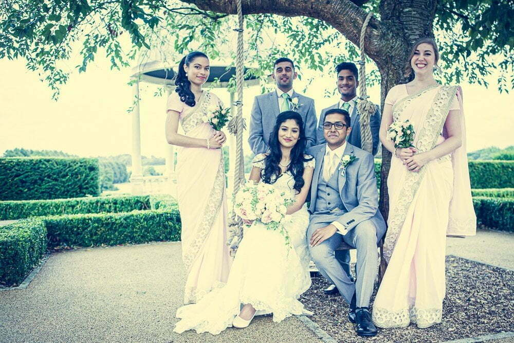 Froyle Park Wedding VS 116