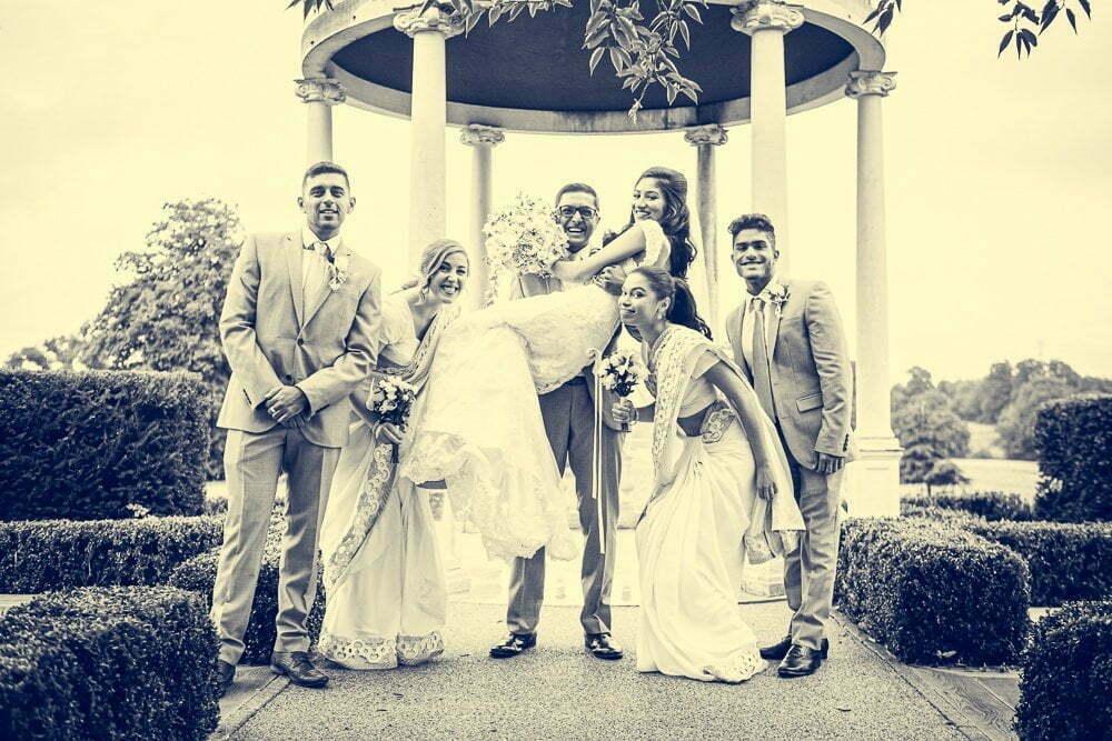Froyle Park Wedding VS 117