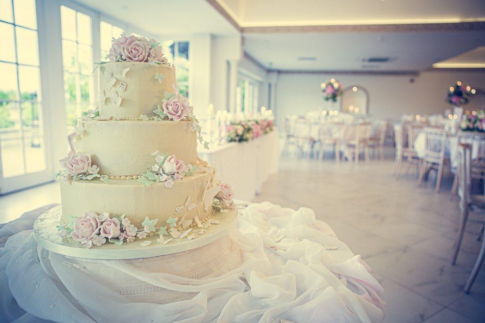 Froyle Park Wedding VS 121