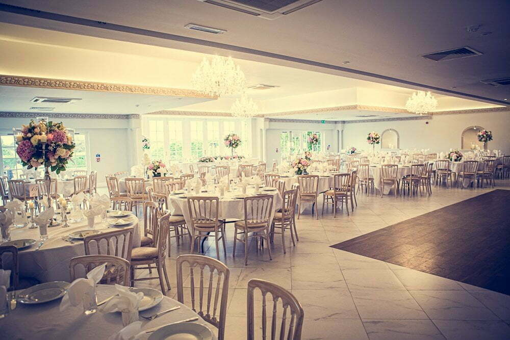 Froyle Park Wedding VS 127