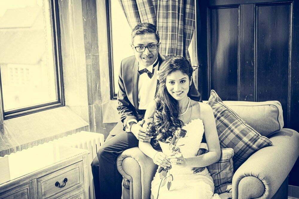 Froyle Park Wedding VS 131