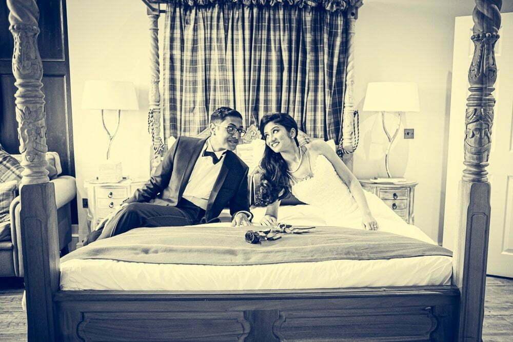 Froyle Park Wedding VS 132