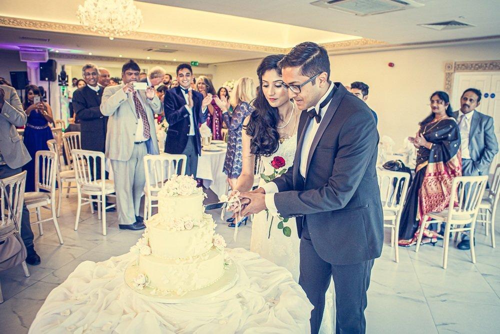 Froyle Park Wedding VS 135
