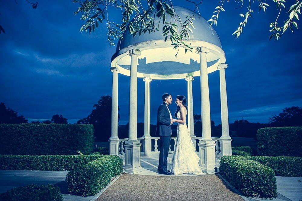 Froyle Park Wedding VS 190
