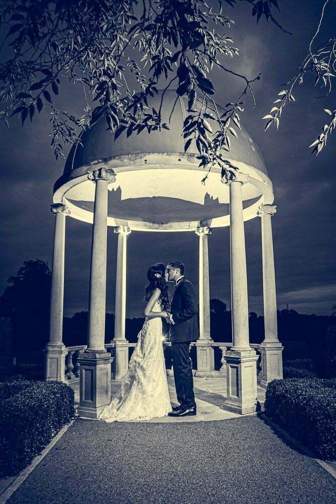 Froyle Park Wedding VS 191