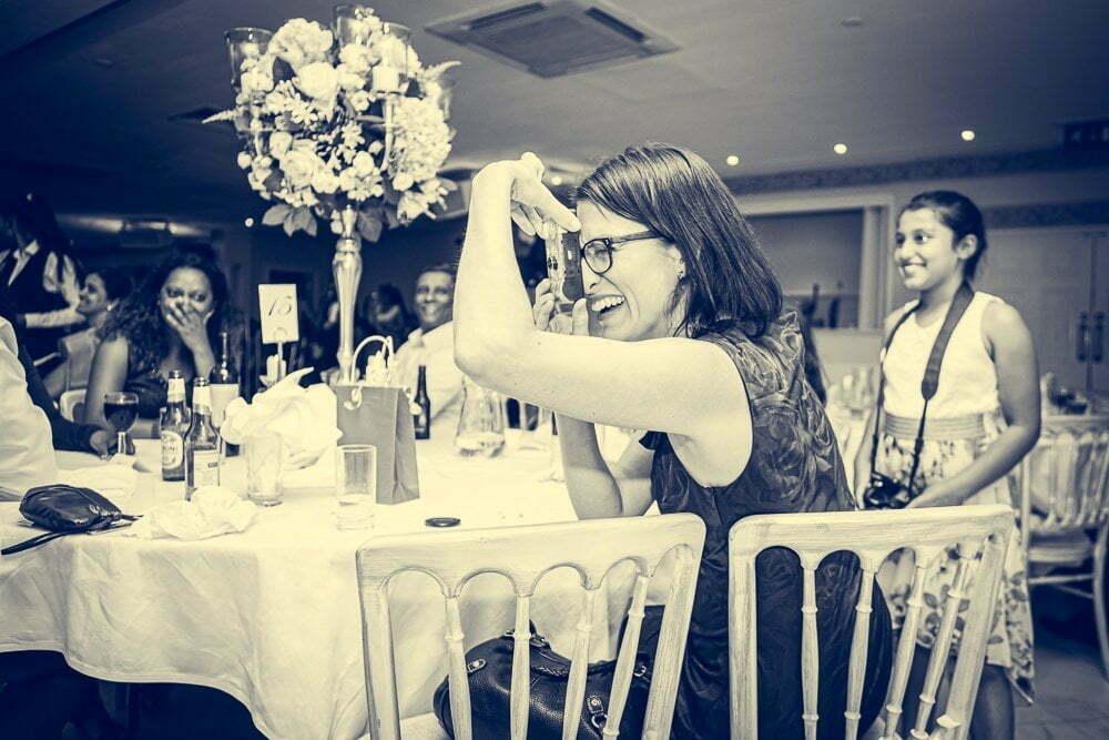 Froyle Park Wedding VS 194