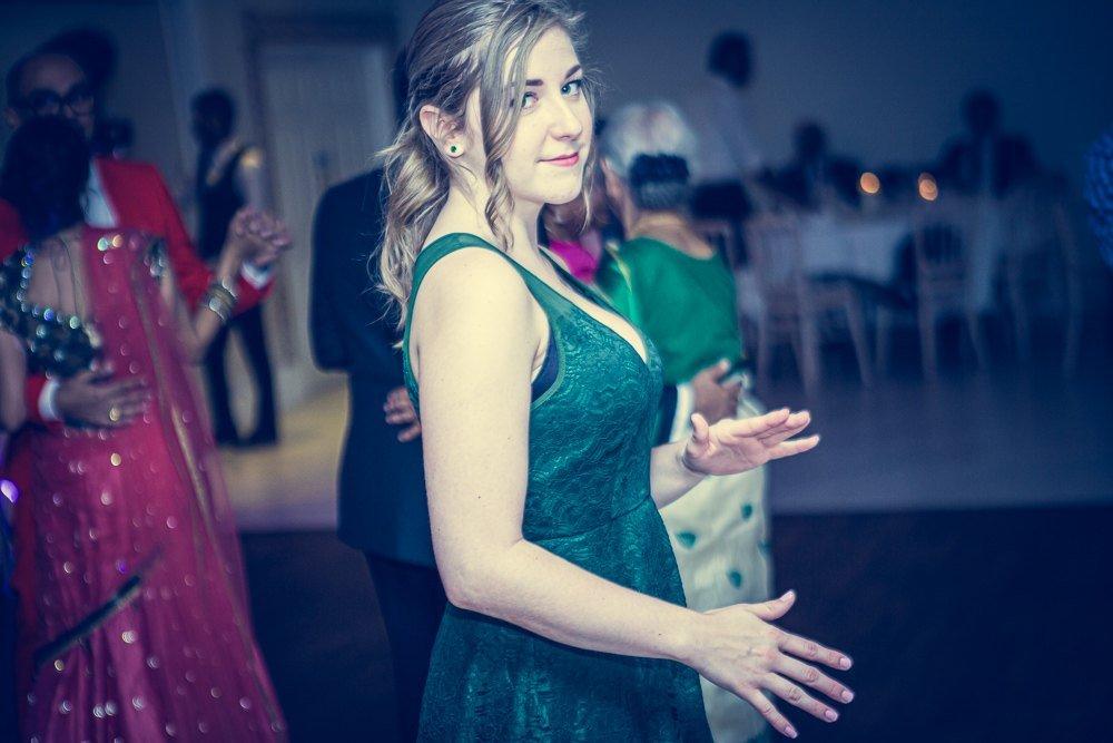 Froyle Park Wedding VS 202
