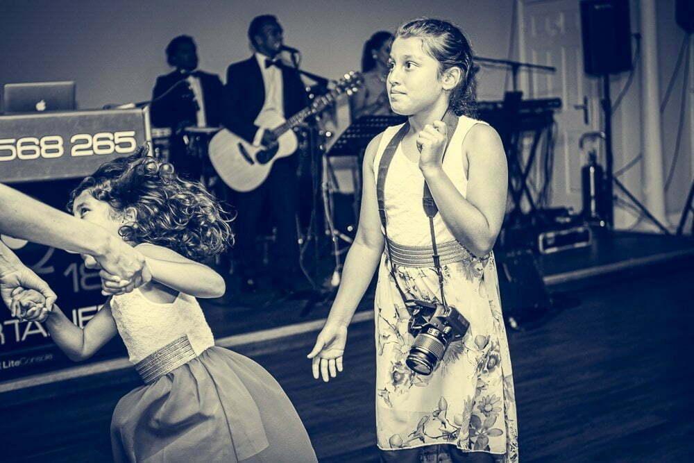 Froyle Park Wedding VS 203