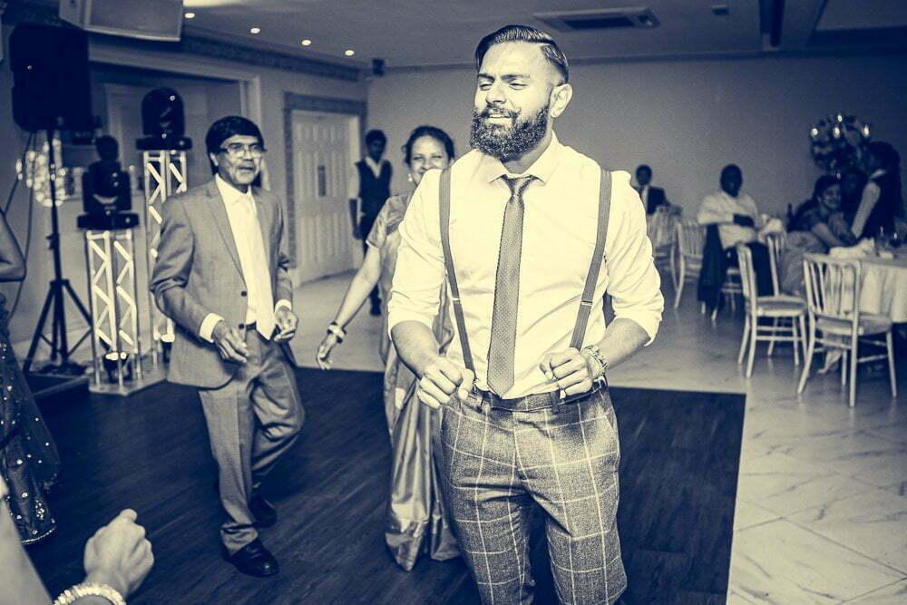 Froyle Park Wedding VS 204