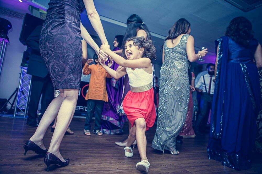 Froyle Park Wedding VS 208
