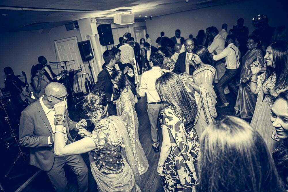 Froyle Park Wedding VS 219