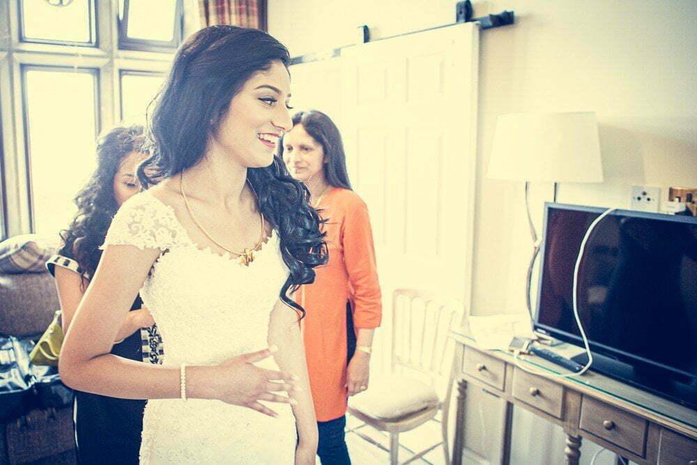 Froyle Park Wedding VS 29