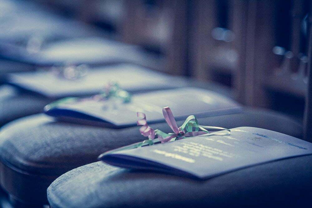 Froyle Park Wedding VS 8