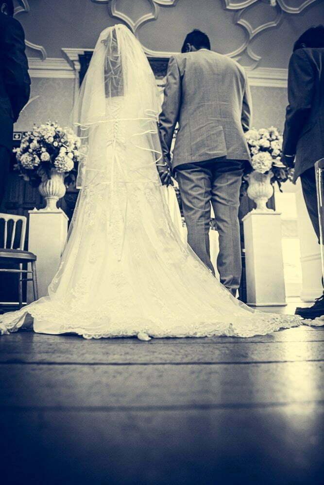 Froyle Park Wedding VS 87