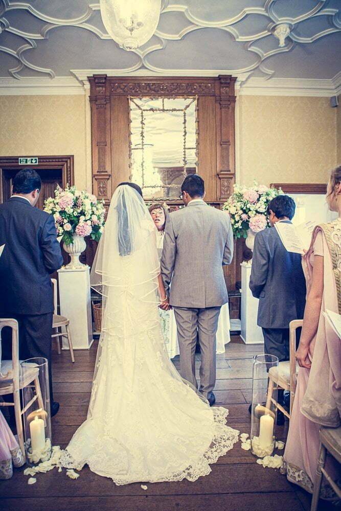 Froyle Park Wedding VS 88
