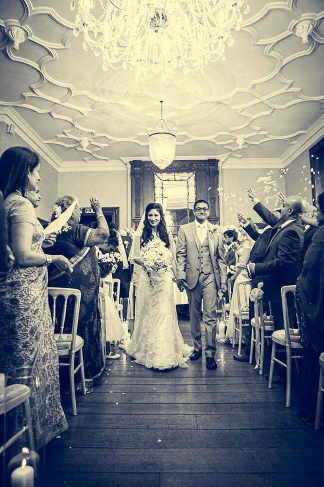 Froyle Park Wedding VS 89