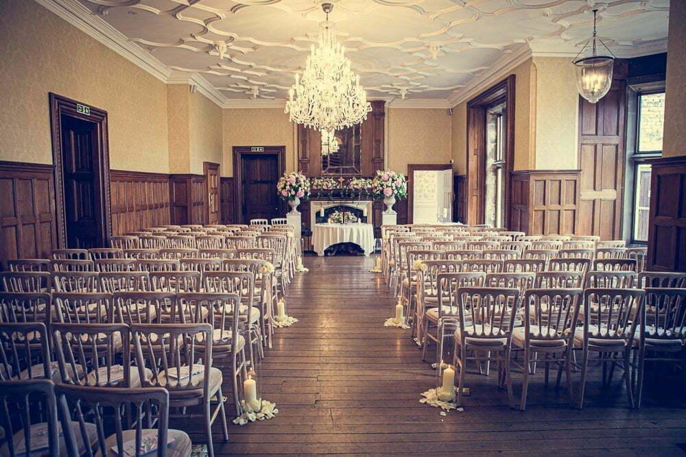Froyle Park Wedding VS 9