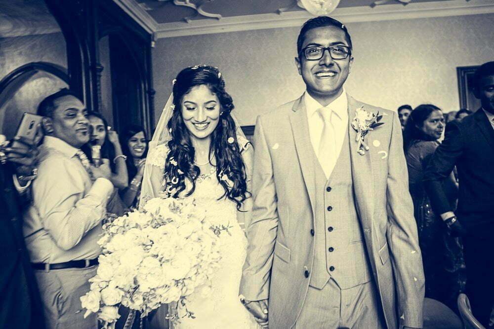 Froyle Park Wedding VS 92