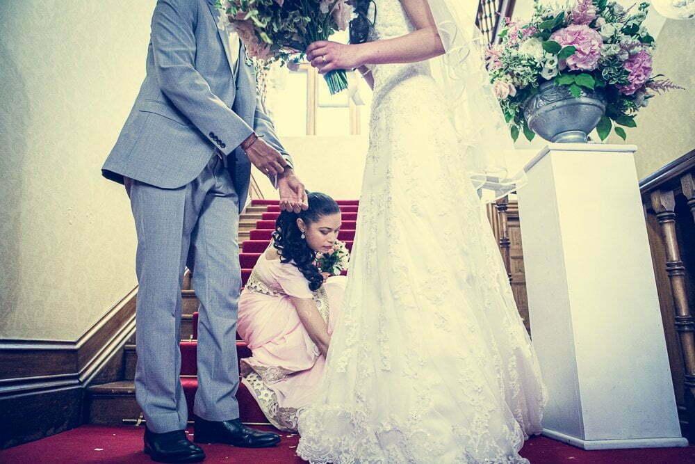 Froyle Park Wedding VS 97