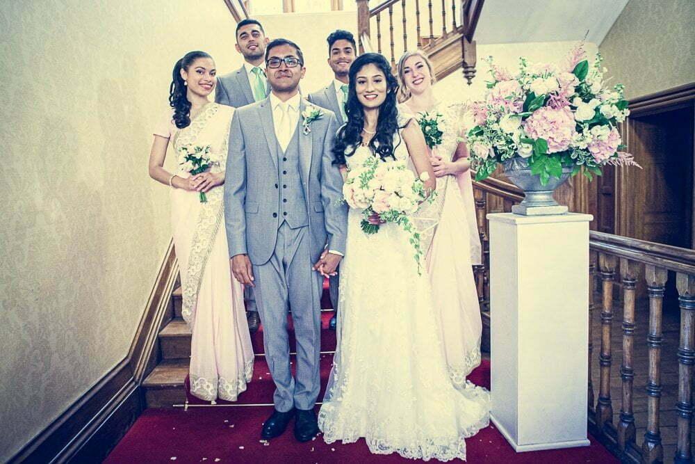 Froyle Park Wedding VS 98